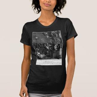 Leichtgläubigkeit, Aberglaube und Fanatismus durch T-Shirt