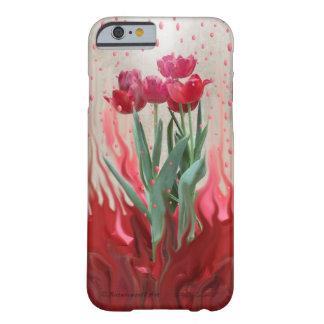 Leidenschaft erbringt Schönheit Barely There iPhone 6 Hülle