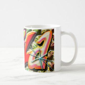 Leila Kaffeetasse