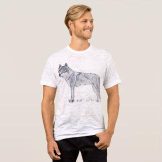 Leinwand-Elsässer T-Shirt