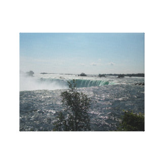Leinwand Niagara Falls, Kanada