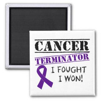 Leiomyosarcoma Krebs-Abschlussprogramm Quadratischer Magnet