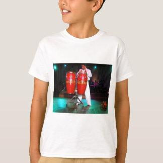 Leistung des Kubaner-P7070190 T-Shirt