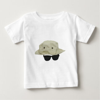 LeisureAttire071709 Baby T-shirt