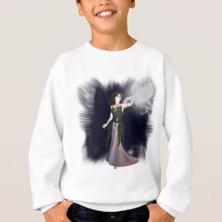 Leitendes Licht Sweatshirt
