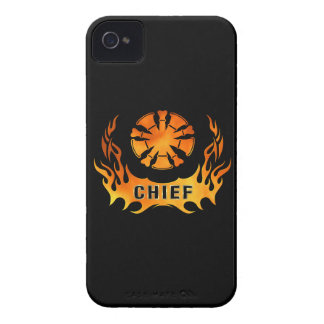Leiter-Flammen iPhone 4 Cover
