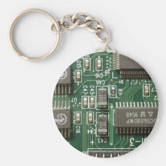 Leiterplatte-Entwurf Schlüsselband