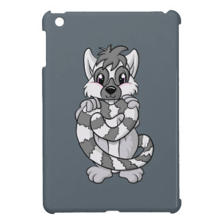 Lemur-Liebe! Hüllen Für iPad Mini