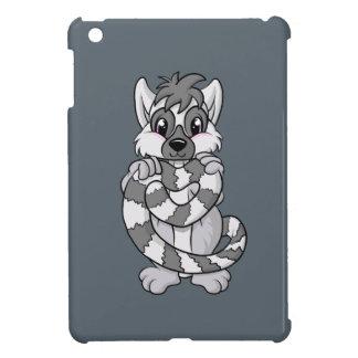 Lemur-Liebe! iPad Mini Hülle