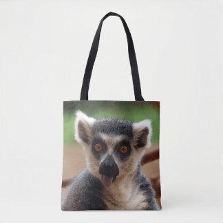 Lemur Tasche