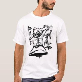Lemur-Training T-Shirt
