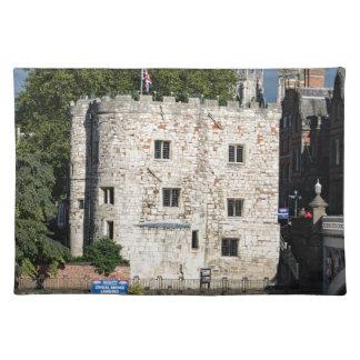 Lendal Turm York Tischset