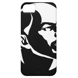 Lenin iPhone 5 Cover