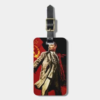 Lenin Kofferanhänger