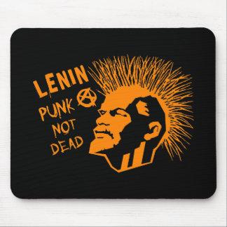 Lenin-Punk nicht totes C Mousepads