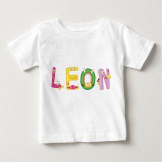 Leon-Baby-T - Shirt
