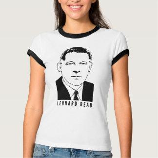 Leonard las GEBÜHR Shirt