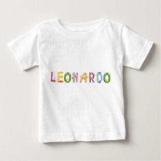 LEONARDO-Baby-T - Shirt