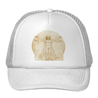 Leonardo da Vinci-Kappe Kult Cap
