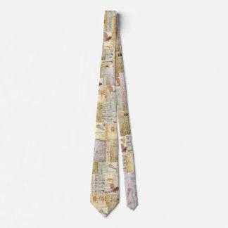 Leonardo da Vinci Krawatte
