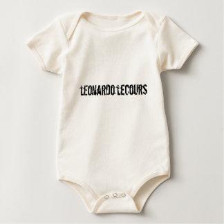 leonardo lecours baby strampler