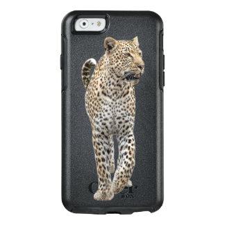 Leopard auf Patrouille OtterBox iPhone 6/6s Hülle