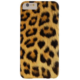 Leopard Barely There iPhone 6 Plus Hülle