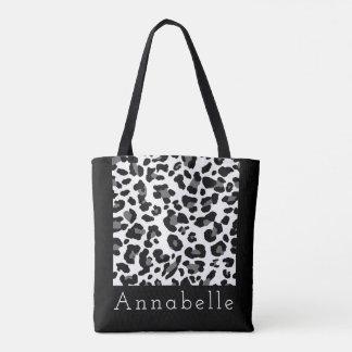 Leopard Chique Tasche
