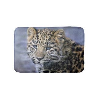 Leopard-CUB-Bad-Matte Badematten