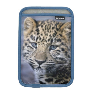 Leopard-CUB iPad Minihülse Sleeve Für iPad Mini