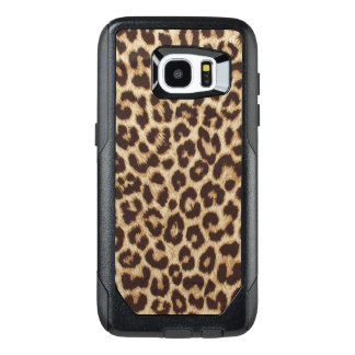Leopard-Druck