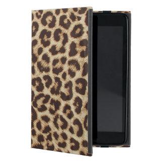 Leopard-Druck iPad Minifall iPad Mini Hülle