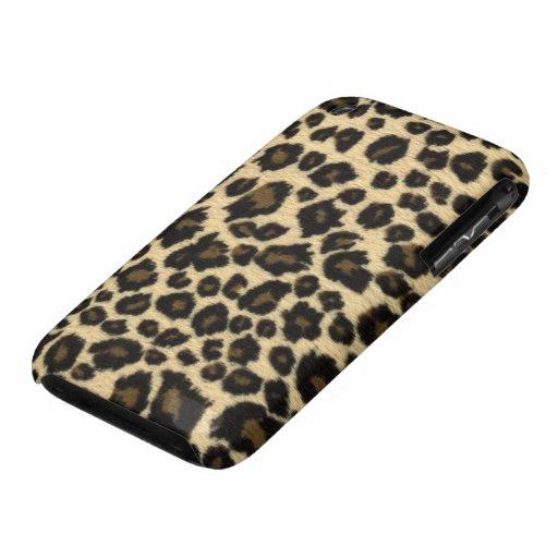 Leopard-Druck iPhone 3GS Fall iPhone 3 Hülle