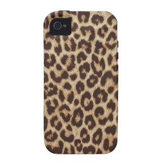 Leopard-Druck iPhone 4 Fall iPhone 4 Hülle
