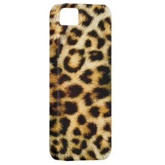 """Leopard-Druck"" iPhone 5/5S Fall iPhone 5 Cover"