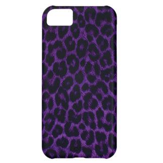 Leopard-Druck iPhone 5 Case-Mate-Fall