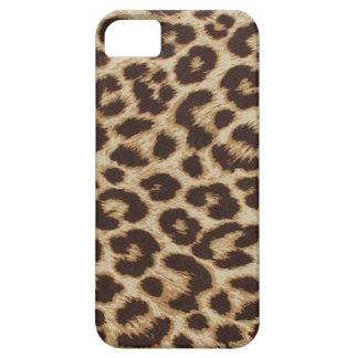 Leopard-Druck iPhone 5 Fall Hülle Fürs iPhone 5