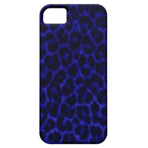 Leopard-Druck iPhone 5 Fall iPhone 5 Cover