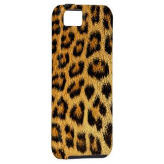 Leopard-Druck iPhone 5 Fall iPhone 5 Hülle