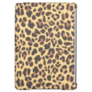 Leopard-Druck-Tierhaut-Muster