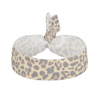 Leopard-Druck-Tierhaut-Muster Haarband