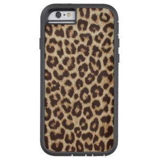 Leopard-Druck Tough Xtreme iPhone 6 Hülle