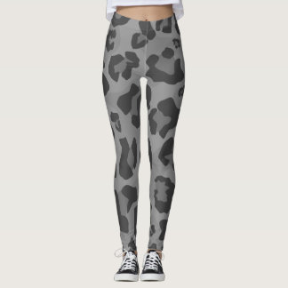 Leopard-Gepard-Puma-Jaguar-Puma-Muster Leggings