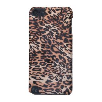 Leopard-Haut iPod Touch 5G Hülle