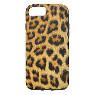 Leopard iPhone 7 Fall iPhone 8/7 Hülle