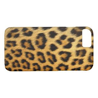 Leopard iPhone 7 Fall iPhone 8/7 Hülle