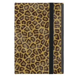 Leopard-Pelz Schutzhülle Fürs iPad Mini