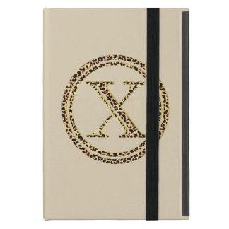 Leopard X Etui Fürs iPad Mini