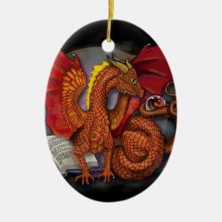 Lernen des Ways~ ornement Keramik Ornament