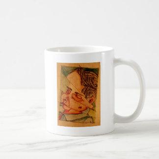 Leroy-Jacke Kaffeetasse
